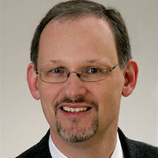 Photo of Prof. Dr. Uwe Klemradt