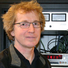 Photo of Prof.Dr. Morgenstern