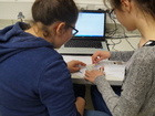 Girls Day in MINT-L^4-Physik Workshop