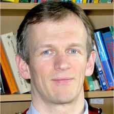 Photo of Prof.Dr. von Plessen